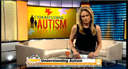 Autism stem cell research