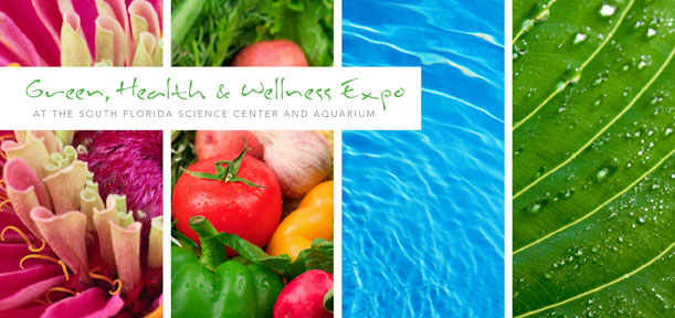 Green, Health and Wellness Expo