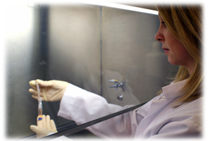 Stem Cell Researcher