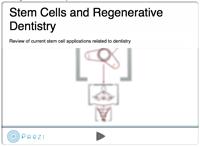 Dental Stem Cell Presentation